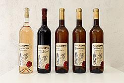 Víno KrumLOVE